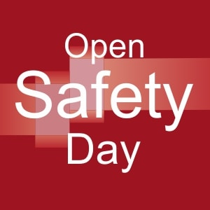Claitec participates in Linde Safety Open Day
