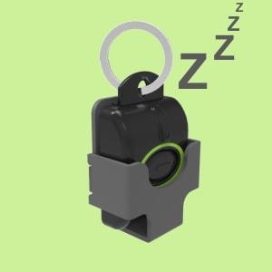 El Inhibidor: protegiendo al conductor de la carretilla