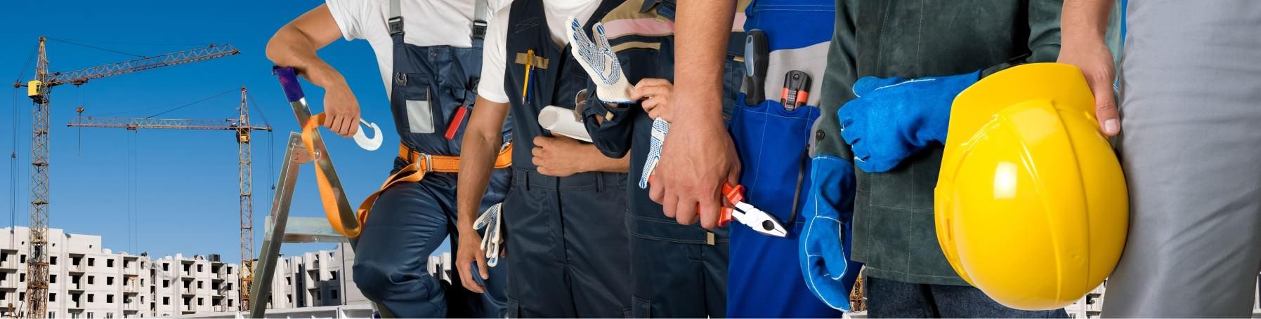 seguridad personas trabajo