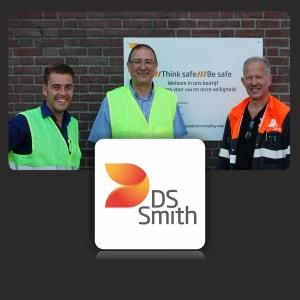 Nueva instalación de Áreas peligrosas en Holanda