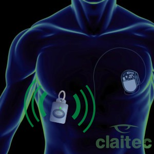 What happens when the PAS system users have a pacemaker or defibrillator?