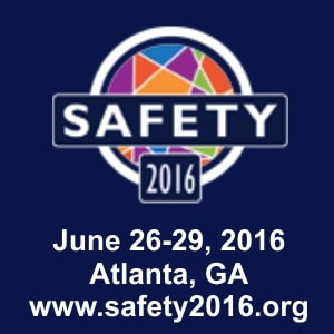 Conferencia Safety 2016