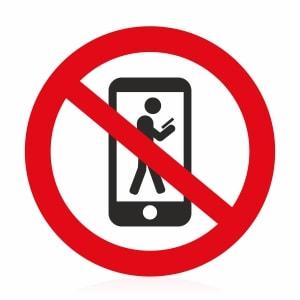 El teléfono móvil: un nuevo peligro en las plantas industriales