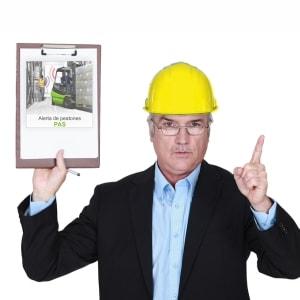Empresari: ¿Es manté actualitzat sobre la normativa en materia de seguretat en llocs de treball?