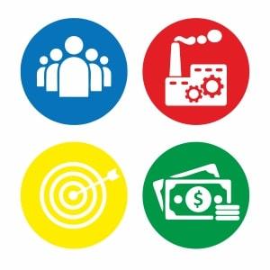4 ventajas alternativas de implantar soluciones de seguridad industrial en una compañía