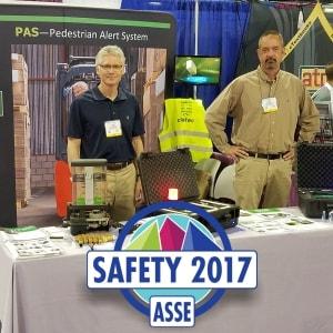 Conferencia safety 2017