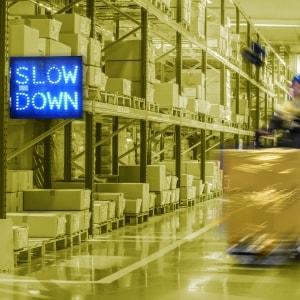 Seguros al volante: tendencias para conducir en industrias