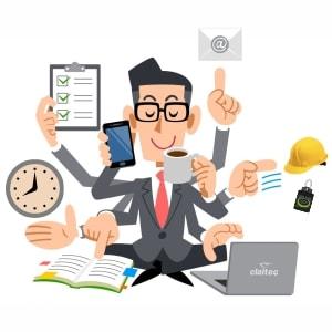 Ideas para una rutina laboral más saludable