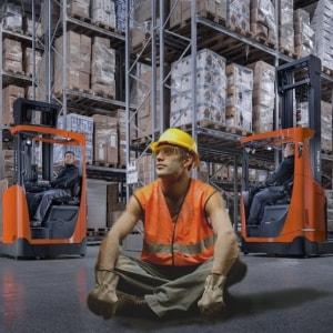 Invertir en seguridad laboral: 5 claves