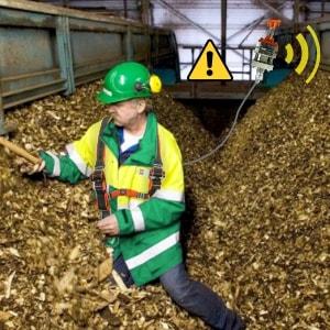 El Sistema Anticaídas: un gran aliado para la industria de la madera