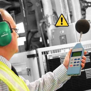 Consejos para evitar la contaminación sonora en el trabajo