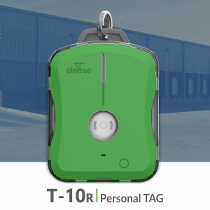 The innovative T-10R tag has arrived!