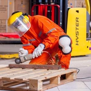 8 pilares para evitar accidentes laborales