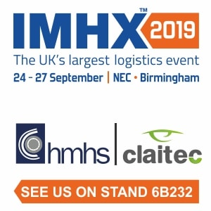 Come see us at IMHX 2019