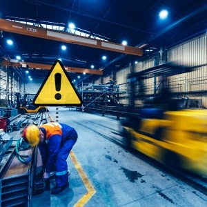 Key aspects to remember when choosing industrial safety systems