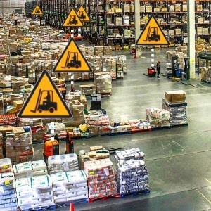 El sector logístico se puso de moda, ¡a no olvidar la seguridad!