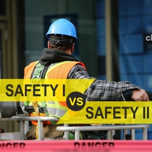 A new approach to industrial safety