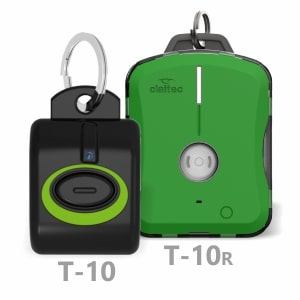 The T-10R Tag, a renewed component that bolsters the PAS System
