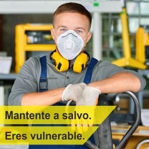 A no perder el foco: los parámetros de seguridad en la industria no pueden verse alterados