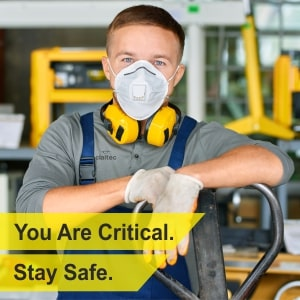 Don't lose focus: the safety parameters in industries should not be altered